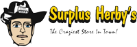 Surplus Herbys