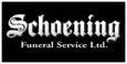 Schoening Funeral Service