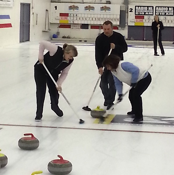 MICC Learn to Curl Program……getting national recognition!!!