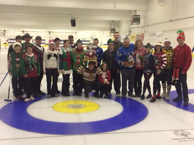 UGLY SWEATER 2017…..ANOTHER SOLD OUT SUCCESS!!